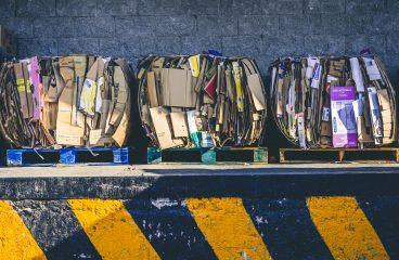 Où et comment installer des conteneurs de déchets ?