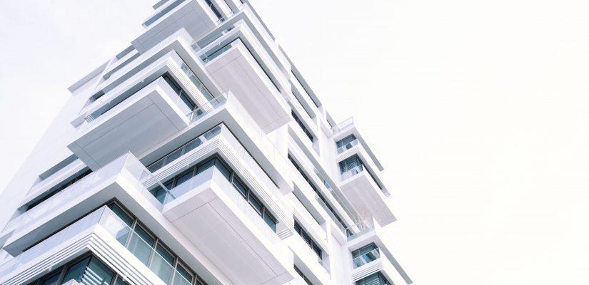 Programme immobilier mixte