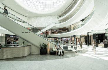Quels commerces peut-on retrouver dans un centre commercial ?