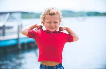 Comment assurer le bien-être de nos enfants en société